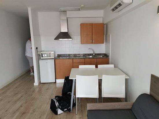 Holiday From Hell Review Of Deya Apartments Santa Ponsa