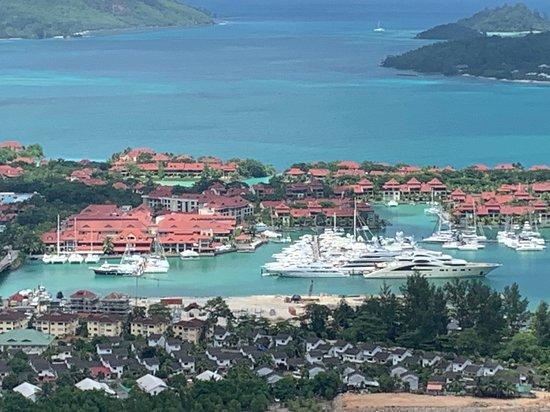 Eden Island Luxury Apartments Review Of Eden Island