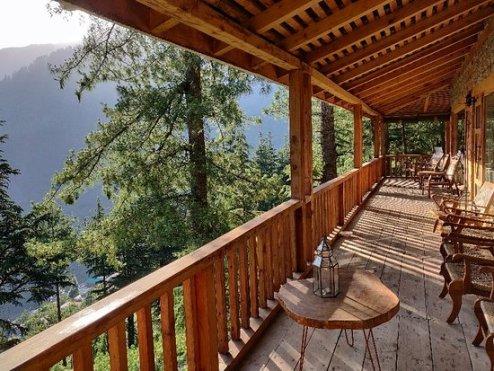 KUDRAT - A BOUTIQUE HOMESTAY (Banjar) - Lodge Reviews, Photos, Rate  Comparison - Tripadvisor
