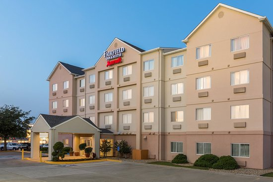 FAIRFIELD INN amp SUITES ABILENE 80 100 Updated