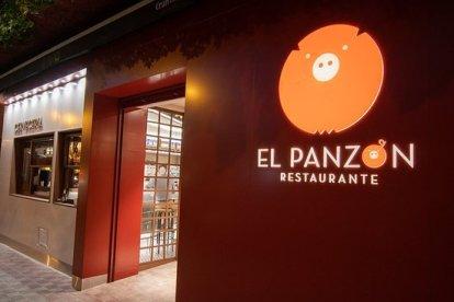 Resultado de imagen de restaurante el panzon santa fe sevilla