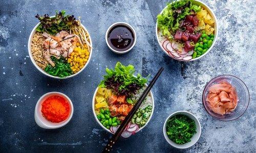 POKEWAVES, Nottingham - Updated 2020 Restaurant Reviews, Menu, Prices &  Restaurant Reviews - Food Delivery & Takeaway - Tripadvisor