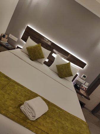 Lobby Picture Of Hotel Chenthur Park Coimbatore Tripadvisor