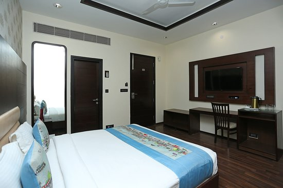 Oyo 9178 Hotel New Central Park Ghaziabad Specialty