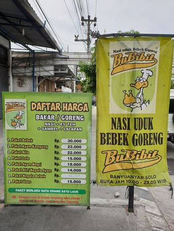 Spanduk Nasi Uduk : spanduk, Banner, Front, Picture, Bebek, Goreng, Bibit,, Tripadvisor