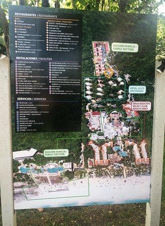 Sandos Caracol Eco Resort Map : sandos, caracol, resort, Hotel, Resort, Family, Back., Picture, Sandos, Playacar,, Playa, Carmen, Tripadvisor
