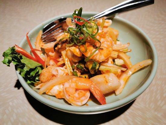 Sukhothai - 臺北喜來登大飯店 (中正區) - 餐廳/美食評論 - Tripadvisor