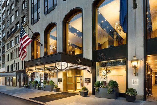 Best Deal On Central Park South Review Of Park Lane Hotel