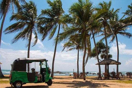 Dutch Canal Tours Tickets Negombo Sri Lanka Tripadvisor