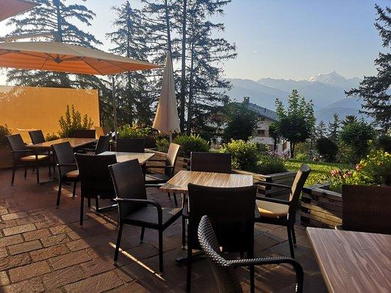 Helvetia Intergolf Hotel Apparthotel Prices Reviews