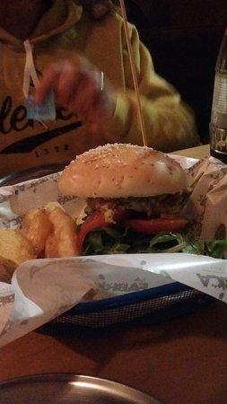 Salta Burger : salta, burger, FABRICA, BURGER, BEER,, Salta, Restaurant, Reviews,, Photos, Phone, Number, Tripadvisor