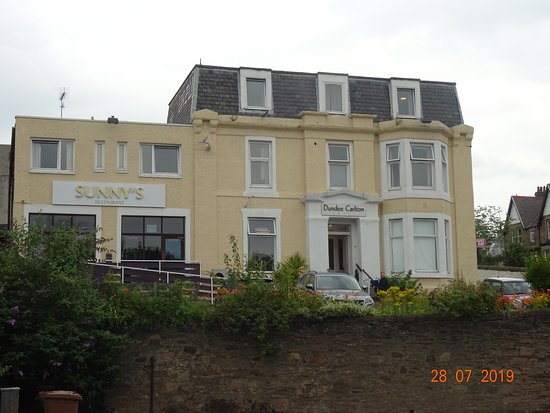 Dundee Carlton Hotel Updated 2020 Prices Reviews And