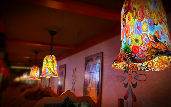 Tip calculations wrong - Picture of Paradiso Mexican Restaurant. Grand Forks - Tripadvisor