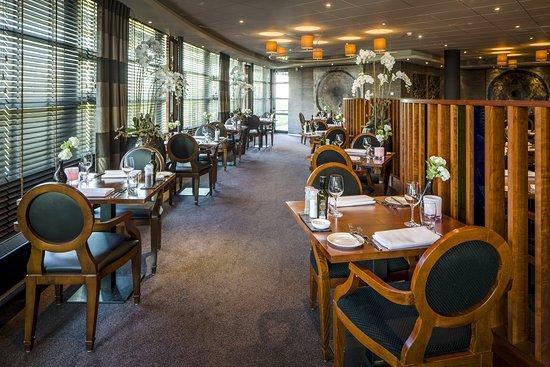 Restaurant Picture Of Fletcher Wellness Hotel Trivium