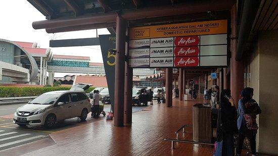 Hotels Near Soekarno Hatta Intl Airport Cgk