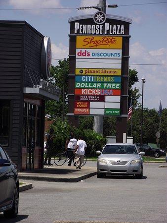 Planet Fitness Island Ave : planet, fitness, island, Penrose, Plaza, Shopping, Center, (Philadelphia), BEFORE, (with, Photos), Tripadvisor