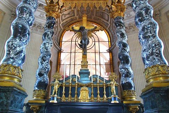 Eglise du Dome, Paris - TripAdvisor