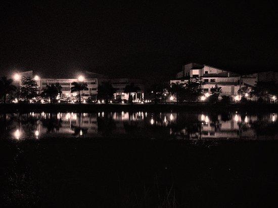 Hotels Near Indian Institute Of Technology Guwahati