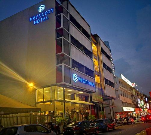Cheap And Reasonable Hotel Near Berjaya Times Square