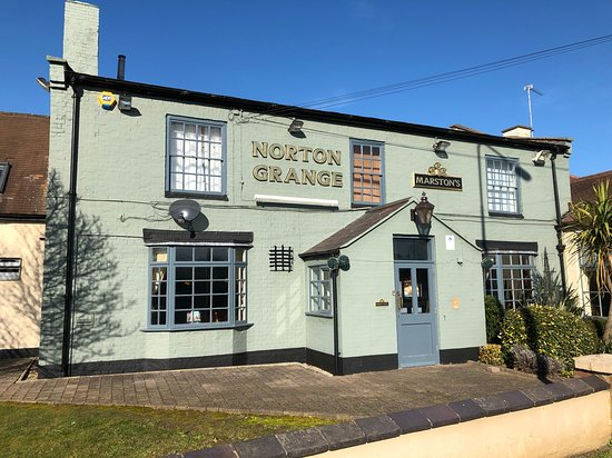Norton Grange Evesham Updated 2020 Restaurant Reviews