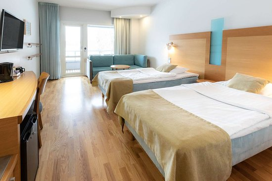 Decent Hotel Best In Area Review Of Scandic Siuntio