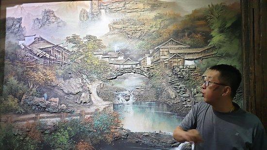 (慈利縣, 中國)張家界軍聲畫院 - 旅遊景點評論 - TripAdvisor