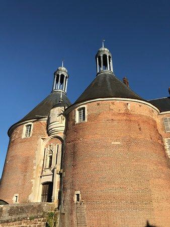 Château De Saint-fargeau : château, saint-fargeau, Wouahou, Picture, Chateau, Saint-Fargeau, Tripadvisor