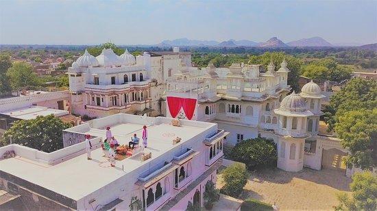 CASTLE BERA (Rajasthan) - Castle Reviews, Photos, Rate Comparison -  Tripadvisor