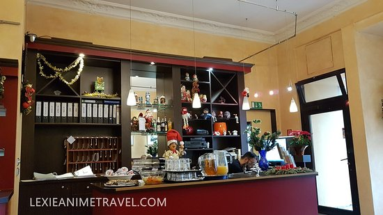 Hotel Pension Arche 42 6 2 Prices Reviews Berlin