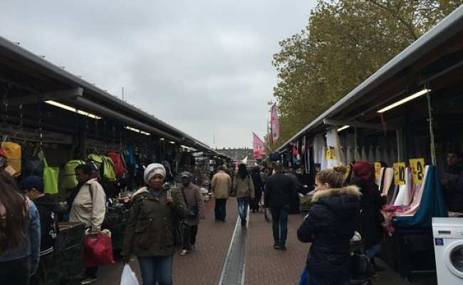 Haagse Markt The Hague Updated 2020 All You Need To
