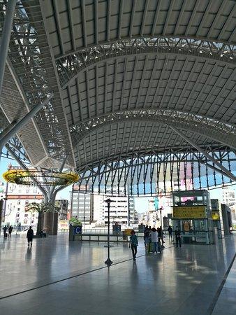 (中區. 臺中)臺中火車站旅遊服務中心 - 旅遊景點評論