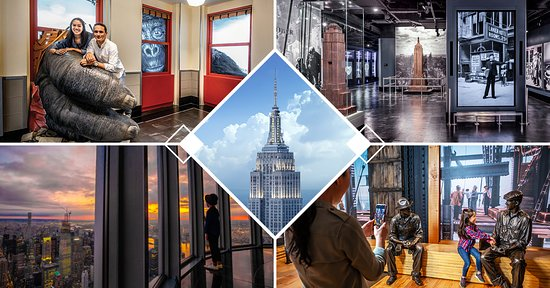 The 10 Closest Hotels To Empire State Building New York