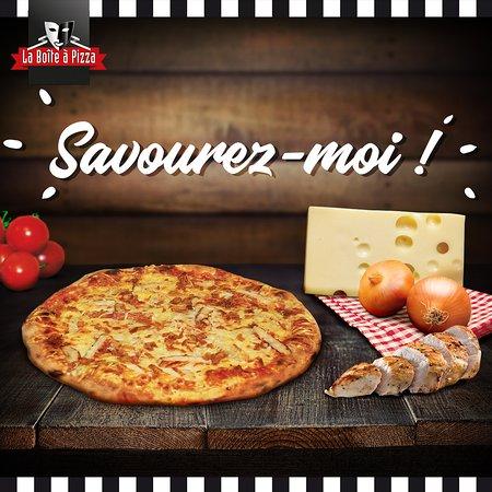 la boite a pizza noumea menu prix
