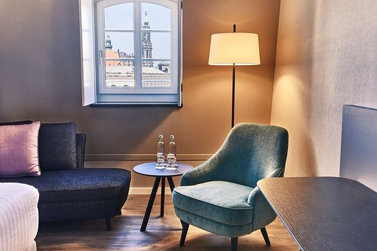 Dresden Germany Grand Deluxe Room Picture Of