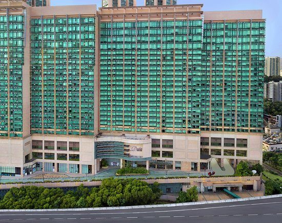 Budget Friendly Hotel Near Hk Disneyland Review Of