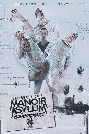 Manoir De Paris Halloween 2019 : manoir, paris, halloween, Halloween, Picture, Manoir, Paris,, Paris, Tripadvisor