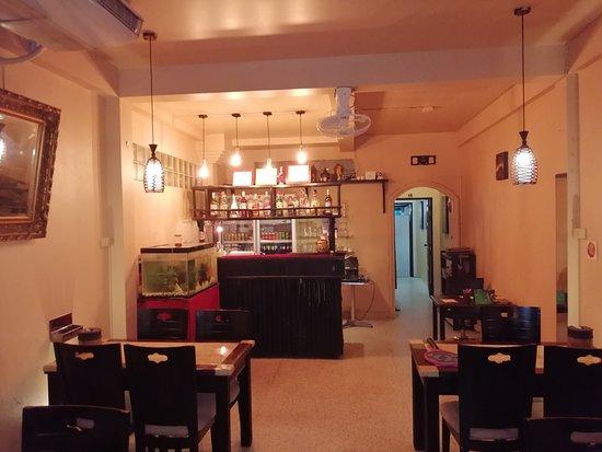 San Remo Lounge Maenam Bophut Restaurant Reviews Photos