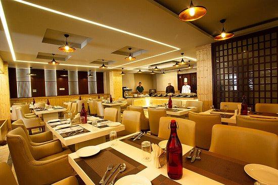 The Lohmod Hotel New Delhi India Ulasan Perbandingan