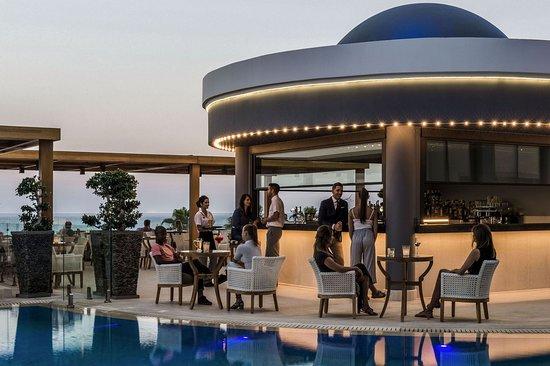 5 Star Luxury Review Of Mitsis Alila Resort Spa