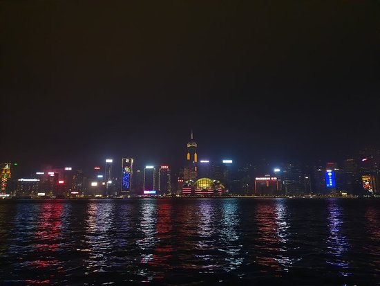 Avenue of the Stars (Hong Kong) - 2020 What to Know Before You Go (with Photos) - TripAdvisor