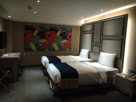 Green World Hotel Zhongxiao 76 1 1 8 Updated 2020