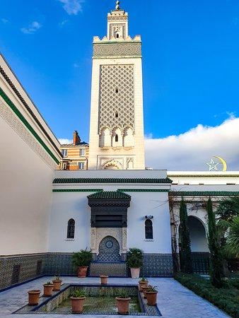 Mosquee de Paris - Tripadvisor