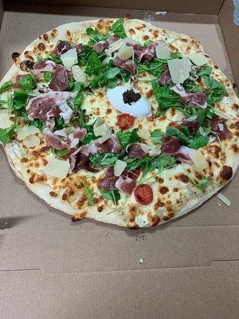 Pizzeria Autour De Moi : pizzeria, autour, PIZZERIA, DONATELLA,, Puicheric, Restaurant, Avis,, Numéro, Téléphone, Photos, Tripadvisor