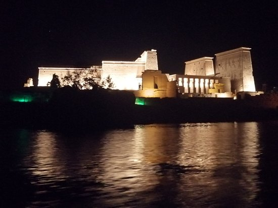 Sound and Light Show - Philae (Aswan) - 2021 All You Need to Know BEFORE You Go | Tours & Tickets (with Photos) - Tripadvisor