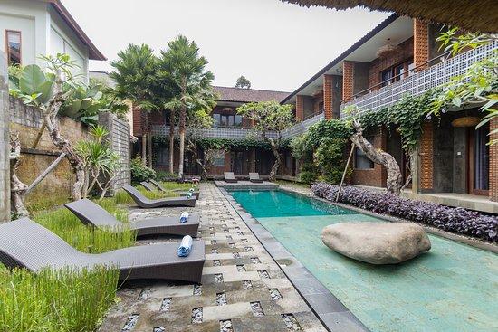Mangosteen Hotel Villa By Premier Hospitality Asia Ubud