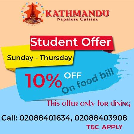 picture of kathmandu nepalese cuisine