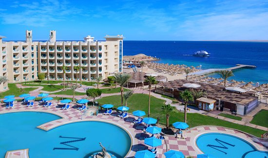 Hotelux Marina Beach Hurghada Prices Resort All
