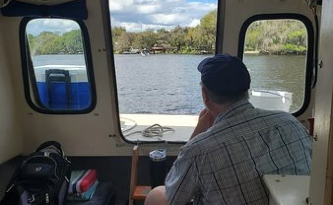 Tiny Houseboat Adventures Deland 2020 All You Need To