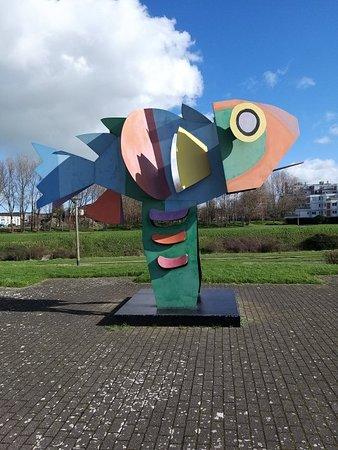 Lieu D'art Et Action Contemporaine De Dunkerque : d'art, action, contemporaine, dunkerque, D'Art, Action, Contemporaine, (Dunkerque), Qu'il, Savoir, Votre, Visite, Tripadvisor