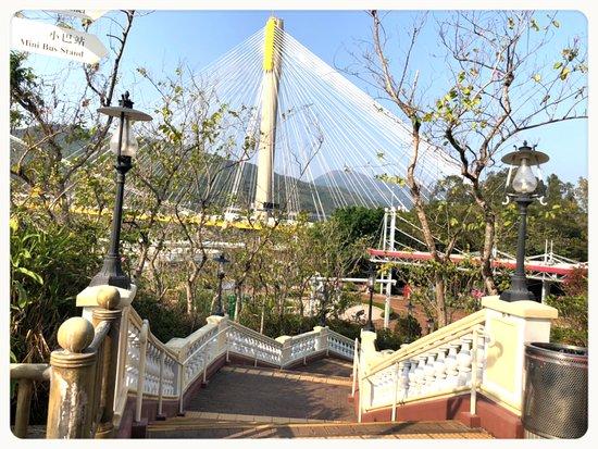 青嶼幹線訪客中心及觀景臺 (香港) - 旅遊景點評論 - Tripadvisor